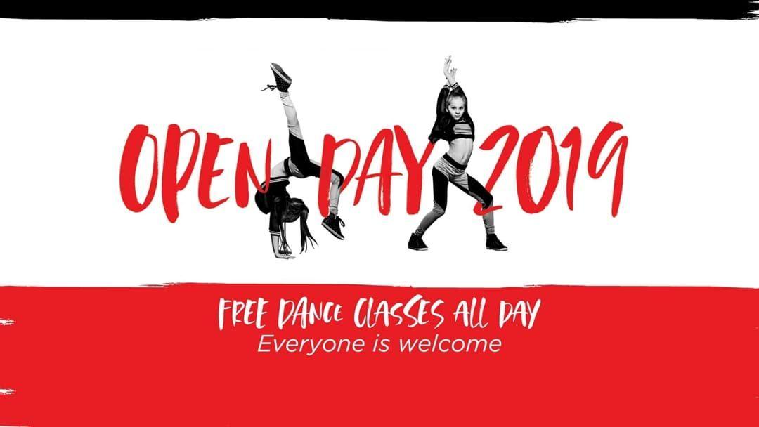 Article heading image for Dance @ Nikki Webster Open Day | Erina Studio