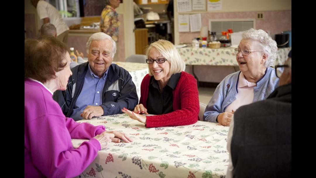Article heading image for WA Seniors Week 2018