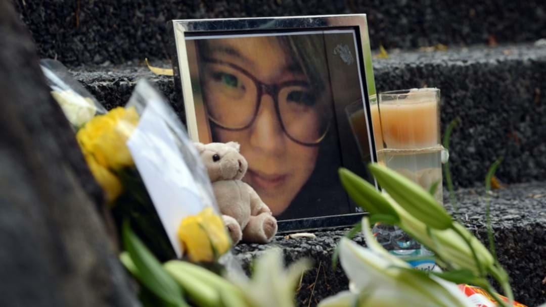 Article heading image for Korean Student Eunji Ban's Killer Sentenced To Life In Prison