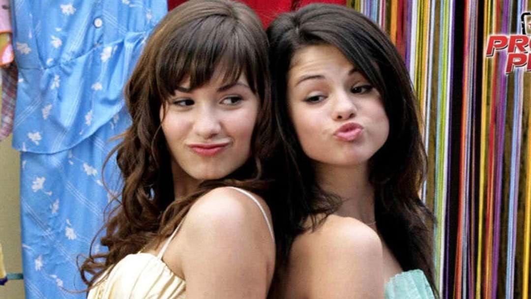 Article heading image for Selena Gomez Breaks Her Silence On Demi Lovato's Overdose