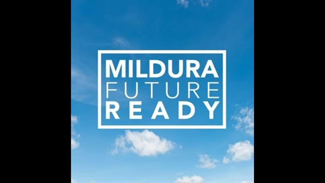Article heading image for Mildura Rural City Council makes plans for Mildura Future Ready strategy!