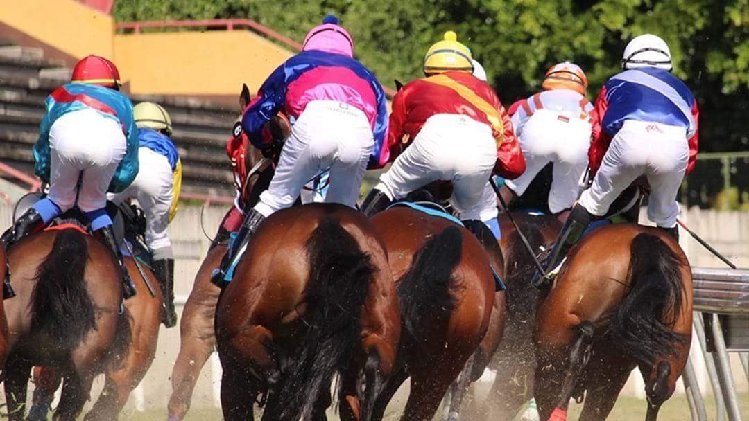 Article heading image for Mildura Races Double Pass!